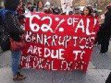 Occupy Wall Street 2.0, Banksters