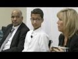 Obamas Hero CLOCK BOY Lawsuit Thrown Out, CLOCK BOY Ordered To Pay $82,000 In Legal Fees!