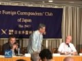 Okinawa Governor Wants US Troops Out, Saying Japan A Mere Follower Of US