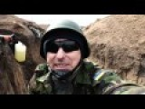 One Day In Battalion Azov