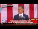 Obama Takes Credit For Ending The War In Afghanistan