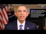 Obama - July 25th, 2015 - Video Caption - Wall Street Reform Is Working