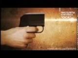 OCA Non Lethal Self Defense Pistol