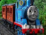 Off Track? British Blogger Sees World's Ills In Thomas The Tank Engine
