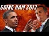Obama Got Skills