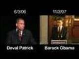 Obama Is An Equal Opportunity Plagiarist