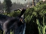Official Goat Simulator Launch Trailer