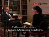 Obama Says America Is The #1 Muslim Countries Of The World