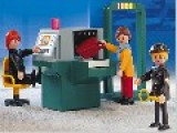 Playmobil Checkpoint Toy Teaches Your Children To Unquestioningly Obey Authority