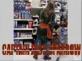 People Of Walmart Rap