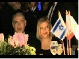 Prime Minister Of Canada Entertains Benjamin Netanyahu And Friends