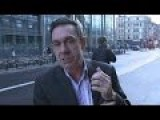 Paul Mason's Sick Of Corrupt Banking Practices! 2:00 Min