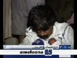 Pakistani Policeman Is OBLITERATED Drunk - On Duty