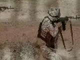 Polish Army - Karbala 2004 Battle Of Citty Hall Footage