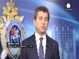 Putin Promises To Hunt Down Killers Of Opposition Figure Boris Nemtsov