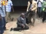Pastor's Wife Caught Pants Down In A Lodging With An Elderly Man RAW FOOTAGE