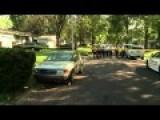 Police 11 Year Old Shoots, Kills Teen Intruder