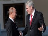 Putin Explained To The Prime Minister Of Canada, Why Russia Cannot Leave Ukraine