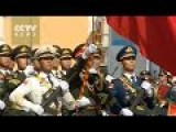 Preview For China's Victory Day Parade
