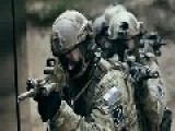 Polish Special Forces Grom Poland Army