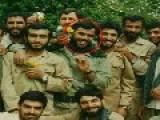 Photo Of Hadi Al-Amiri When He Was In The Iranian Army