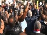 Protesters In Baghdad Call For Withdrawal Of Turkish Troops From Northern Iraq