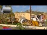 People Looting After Odile's Hurricane Destroy Los Cabos