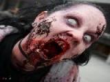 Pentagon Releases Zombie Apocalypse Plan