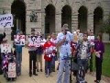 Pa Residents Challenge EPA Officials To Drink Fracked Well Water
