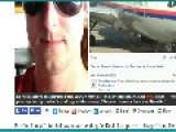 PProof Malaysia Flight MH17 Passengers Boarded A Different Plane!?