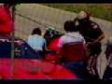 Pace Car Gets Stolen At Race HAHAHA!