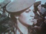 President Hafez Al-Assad Of Syria 1980