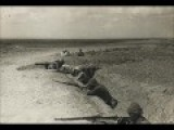Photographs Of Ottoman And Austrian Soldiers During The Battle Of Gaza 1917