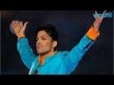 Prince Died From The Flu