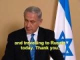 Putin Is A Friend Of Israel