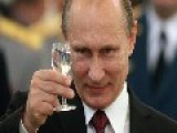 Putin Shows NATOs Rapid Trident How To Win A War, Accepts Kievs' Surrender Of Territory To Novorosia