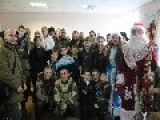 Preview - Donetsk New Year - Stand-up - Santa