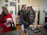 Pro-European Parties Take Lead In Moldovan Parliamentary Election
