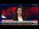 Paris Mayor: We Intend To Sue Fox News