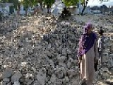 Pakistan Bulldozes Homes Of Christians 2b8d , Afghans