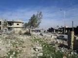 Photos Inside Kobani End Of 2014-2015