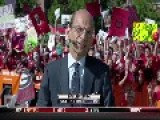 Paul Finebaum Calls USC Coach Lane Kiffin The 'Miley Cyrus Of College Football