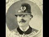 Photographs Of Policemen In Hartford, Connecticut 1901