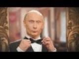 Putin Depardieu Love Story