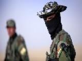 Peshmerga Commander Reveals The Secret Of Recent IS Defeats