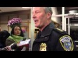 POLICE CHIEF EXPLODES ABOUT BLACK CRIME--MEDIA CENSORS