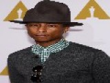 Pharrell Williams: Why Aren't We Talking About Michael Brown's 'Bullyish' Behavior?