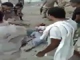 Painful Tortures By The Egyptian Army Against Unarmed Civilians