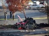 Paul Walker Autopsy: Porsche Traveling 100 Mph, Nearly Split In Half