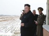 Putin Spokesman Confirms Kim Jong-un Invited To Visit Moscow...approximation Regimes
